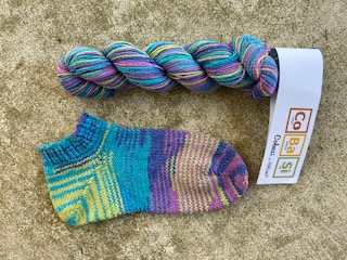 Cotton Socks?? Yes, please. 1